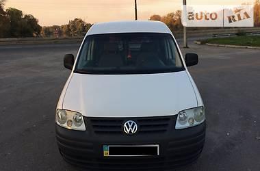 Volkswagen Caddy груз. 2005 в Умани