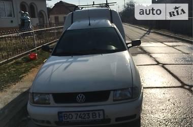 Volkswagen Caddy груз. 2002 в Гусятине