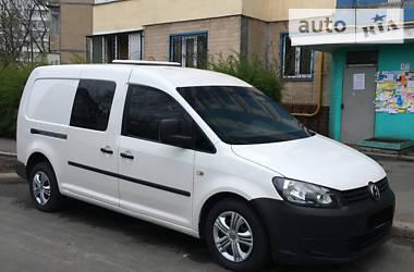 Volkswagen Caddy груз. 2012 в Києві