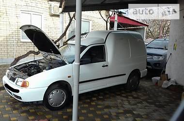 Volkswagen Caddy груз. 1999 в Геническе