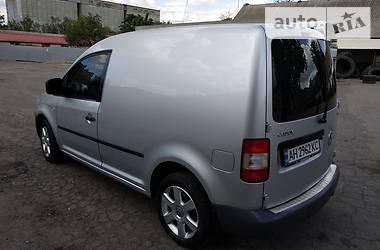 Volkswagen Caddy груз. 2010 в Курахове