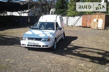 Volkswagen Caddy груз. 2000 в Хусте