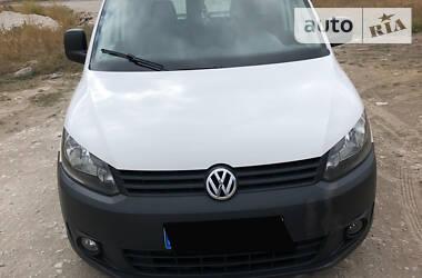Volkswagen Caddy груз. 2015 в Жашкове
