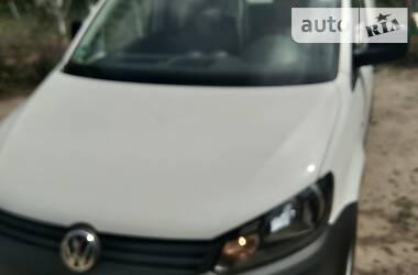 Volkswagen Caddy груз. 2015 в Одессе