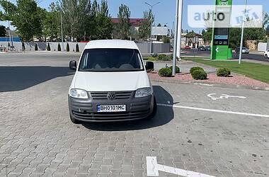 Volkswagen Caddy груз. 2004 в Одессе