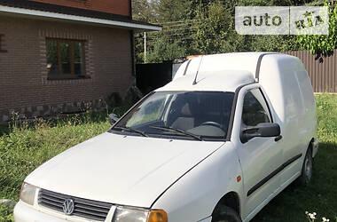 Volkswagen Caddy груз. 1997 в Тернополе