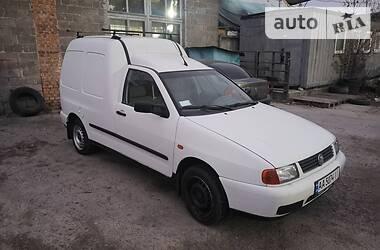 Volkswagen Caddy груз. 1998 в Киеве