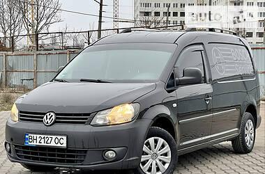 Volkswagen Caddy груз. 2011 в Одессе