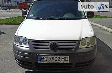 Volkswagen Caddy груз. 2005 в Стрые
