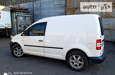 Универсал Volkswagen Caddy груз. 2011 в Киеве
