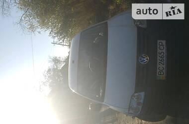 Volkswagen Caddy пасс. 2009 в Городке