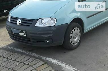 Volkswagen Caddy пасс. 2008 в Херсоне