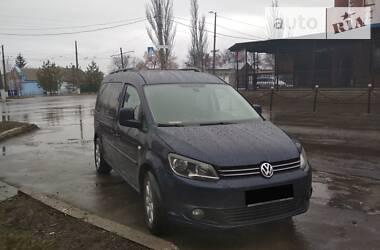 Volkswagen Caddy пасс. 2012 в Дружковке