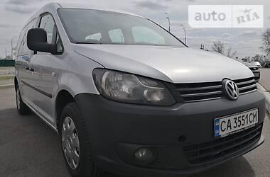 Volkswagen Caddy пасс. 2012 в Киеве