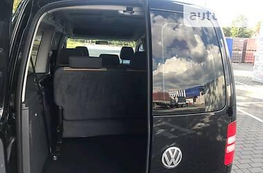 Volkswagen Caddy пасс. 2014 в Коломые