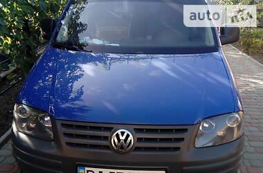 Volkswagen Caddy пасс. 2007 в Знаменке