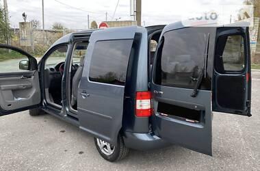 Volkswagen Caddy пасс. 2007 в Новограде-Волынском