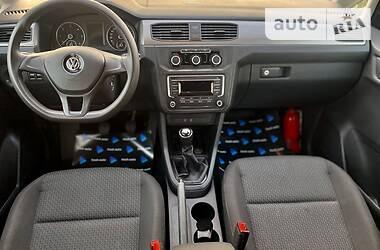 Volkswagen Caddy пасс. 2016 в Ровно