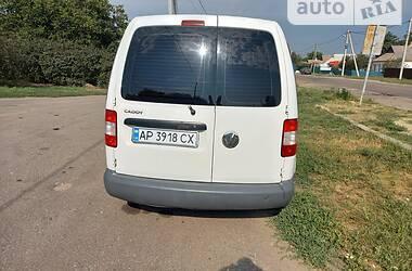 Легковой фургон (до 1,5 т) Volkswagen Caddy пасс. 2005 в Пологах