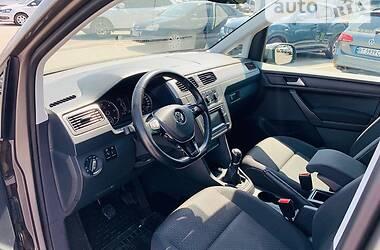 Минивэн Volkswagen Caddy пасс. 2017 в Херсоне