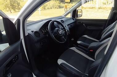 Минивэн Volkswagen Caddy пасс. 2013 в Виноградове