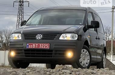 Универсал Volkswagen Caddy пасс. 2005 в Дрогобыче
