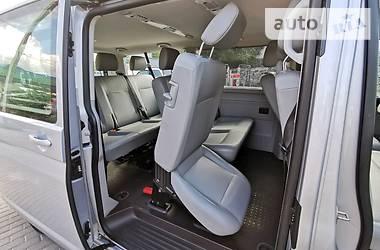 Volkswagen Caravelle 2015 в Ровно