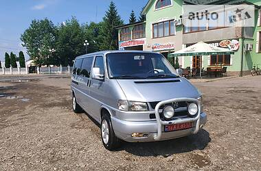 Volkswagen Caravelle 2003 в Коломые