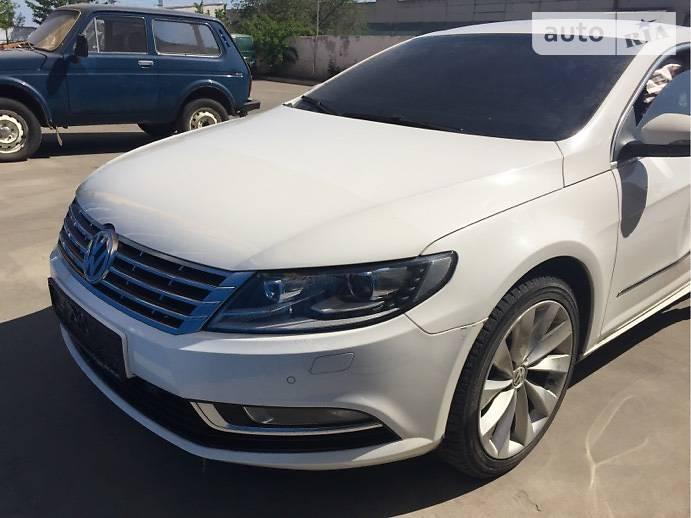 Volkswagen CC 2013 в Новой Каховке