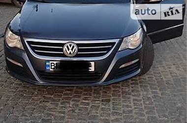 Volkswagen CC 2010 в Одессе