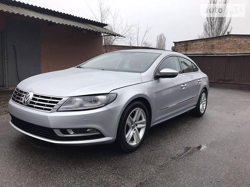 Volkswagen CC 2012 в Днепре