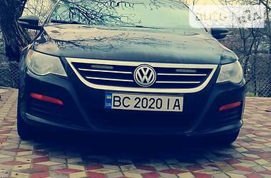 Volkswagen CC 2013 в Новояворовске