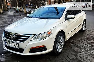 Volkswagen CC 2011 в Каменец-Подольском