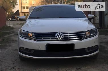 Volkswagen CC 2012 в Мелитополе