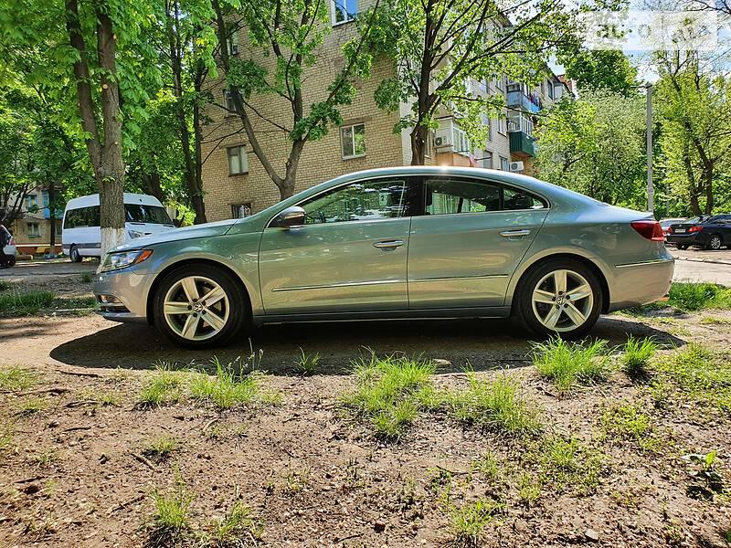 Volkswagen CC 2012 в Краматорске