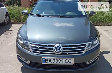 Volkswagen CC 2012 в Новомиргороде