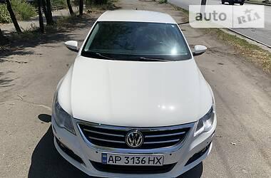 Volkswagen CC 2009 в Днепре
