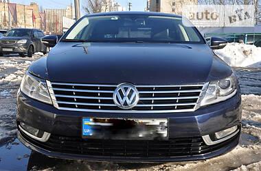 Volkswagen CC 2012 в Києві
