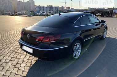 Седан Volkswagen CC 2012 в Одессе