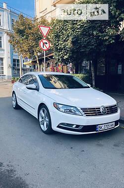 Седан Volkswagen CC 2012 в Киеве