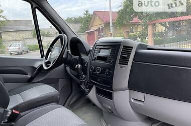 Фургон Volkswagen Crafter груз. 2015 в Луцке
