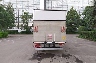 Фургон Volkswagen Crafter груз. 2016 в Ровно