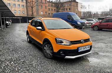 Volkswagen Cross Polo 2012 в Харькове