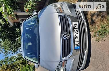 Другой Volkswagen Cross Touran 2008 в Бородянке