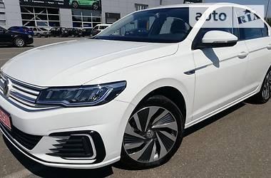 Седан Volkswagen e-Bora 2019 в Києві
