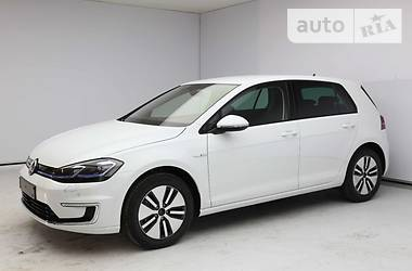 Volkswagen e-Golf 2019 в Києві