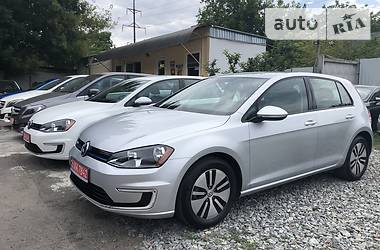 Volkswagen e-Golf 2017 в Одесі