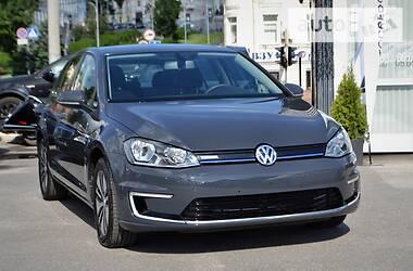 Volkswagen e-Golf 2016 в Харькове