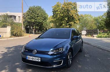 Volkswagen e-Golf 2015 в Белгороде-Днестровском