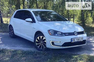 Volkswagen e-Golf 2015 в Ровно